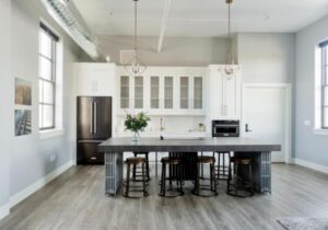 pick colors of counter tops