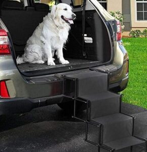 best lightweight dog step stools for cars