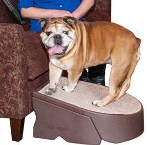 dog step stools for sofa
