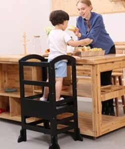 best adjustable learning towers