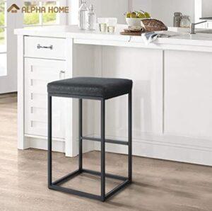 modern retro bar stools