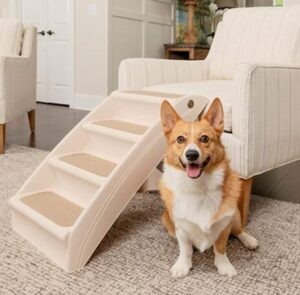 sofa and bed step stools for pet