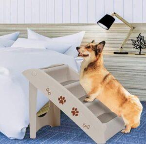 pet use step stools