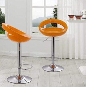 long lasting plastic bar stools